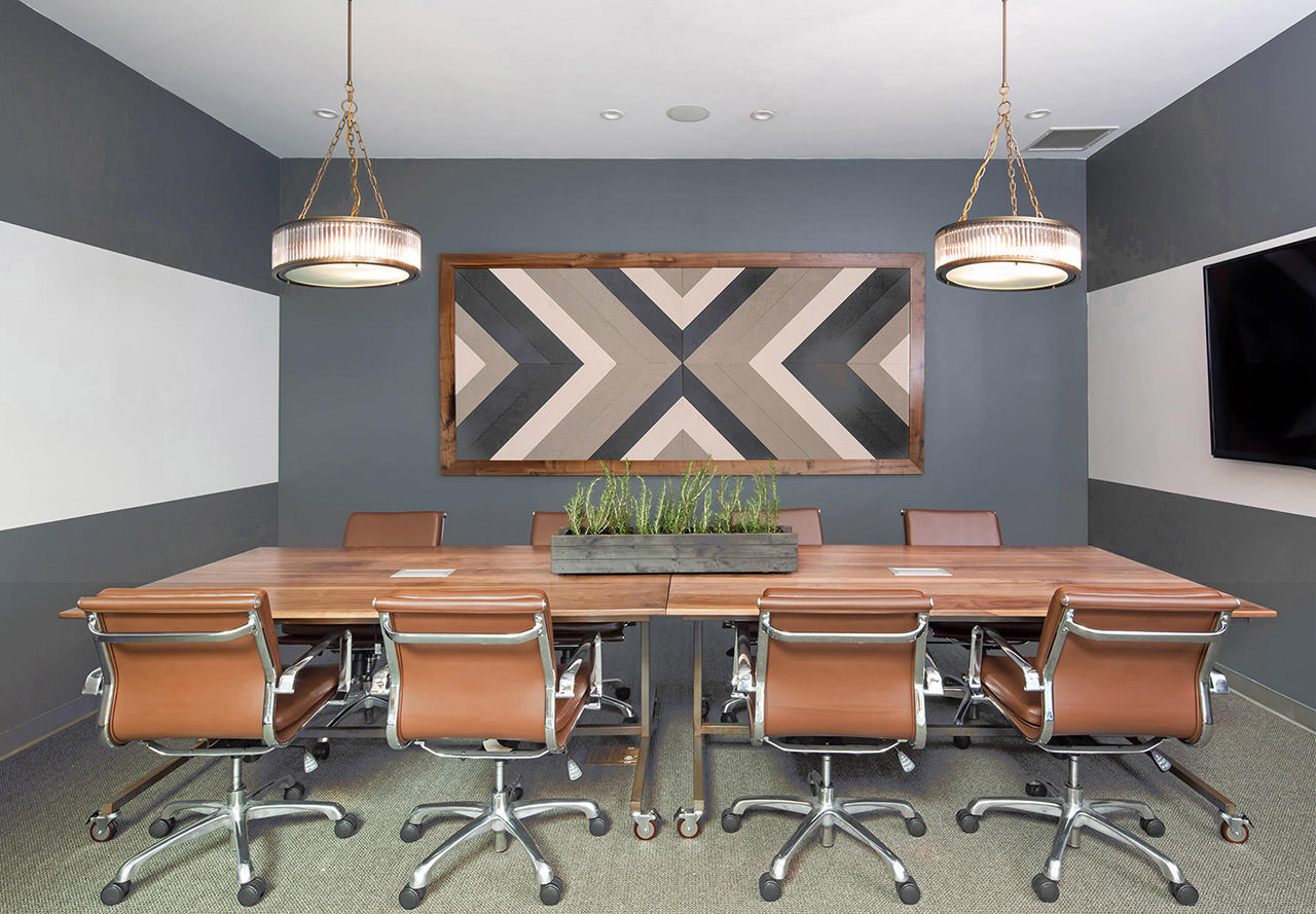COSTA MESA LARGE MEETING ROOM $80/HR - Seats 8-10 people80