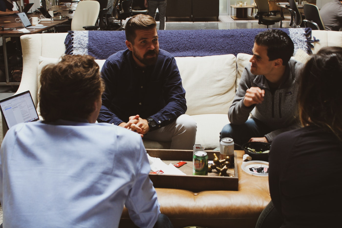 Different goals call for different types of meetings. Do you know which one you need to implement?