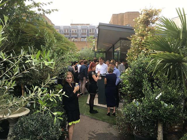 Thank you to all the architects and designers that attended the networking event at the @dsalisburycons London Showroom on the 25th of June 2019.  #bauxiteglazing #bauxiteglazingspecialists #networking #architects #specialists #glazing #bespoke #timberwindows