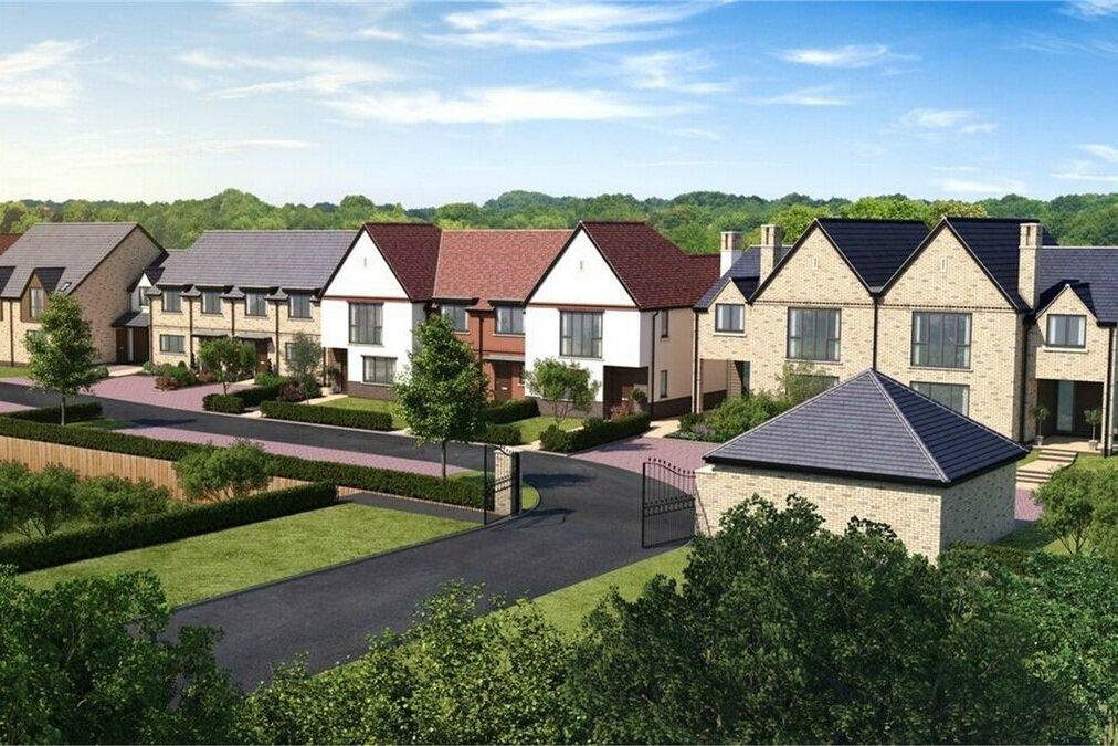 Churchgate Street Estate - Location: Harlow, EssexValue: £145,000.00Sector: New Build HousingProducts: PVC-u casement windows, Aluminium windows, bifold doors & timber doors.