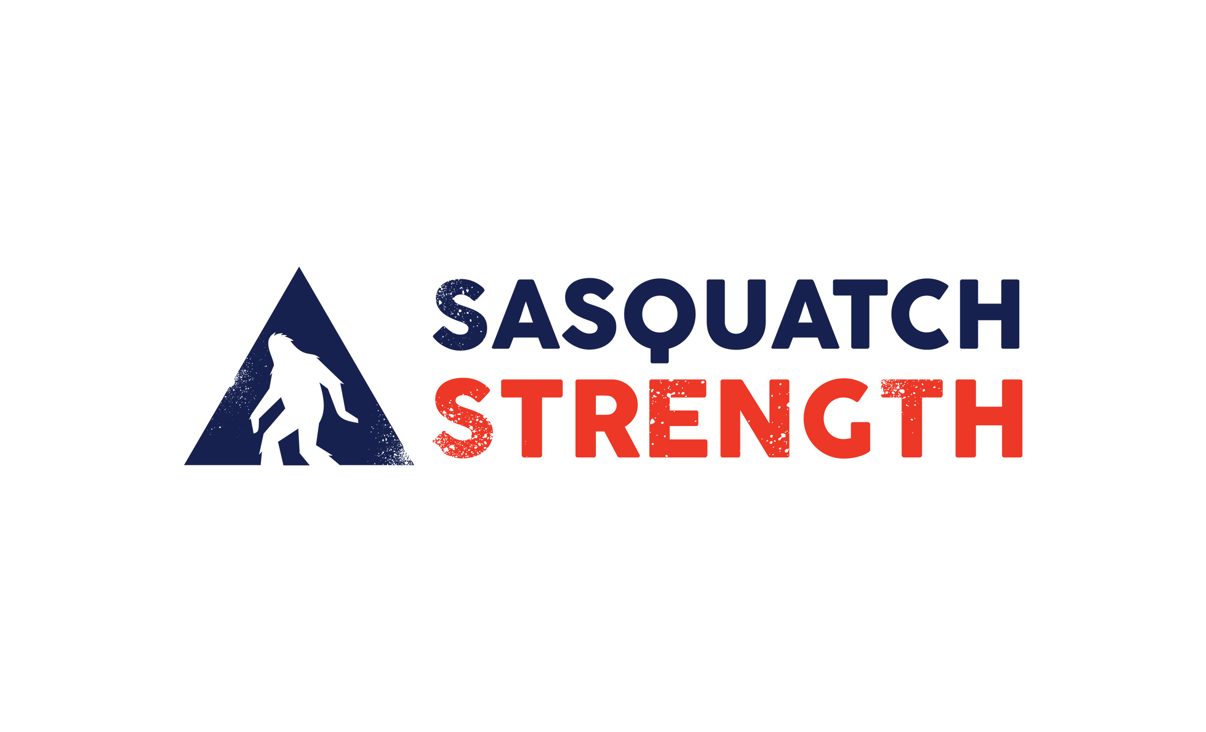SASQUATCH STRENGTH - Sasquatch is a modality of high intensity training that focuses on education, safety and efficacy in order to achieve the best results possible for our members. But, to those that care to stick around, Sasquatch is so much more. Sasquatch is a journey from illness to wellness; from insecurity to confidence; from barely being able to stand up, to lifting your grandkids up when they want to be held. We create fitness for life. We want our members to live longer, and live better.