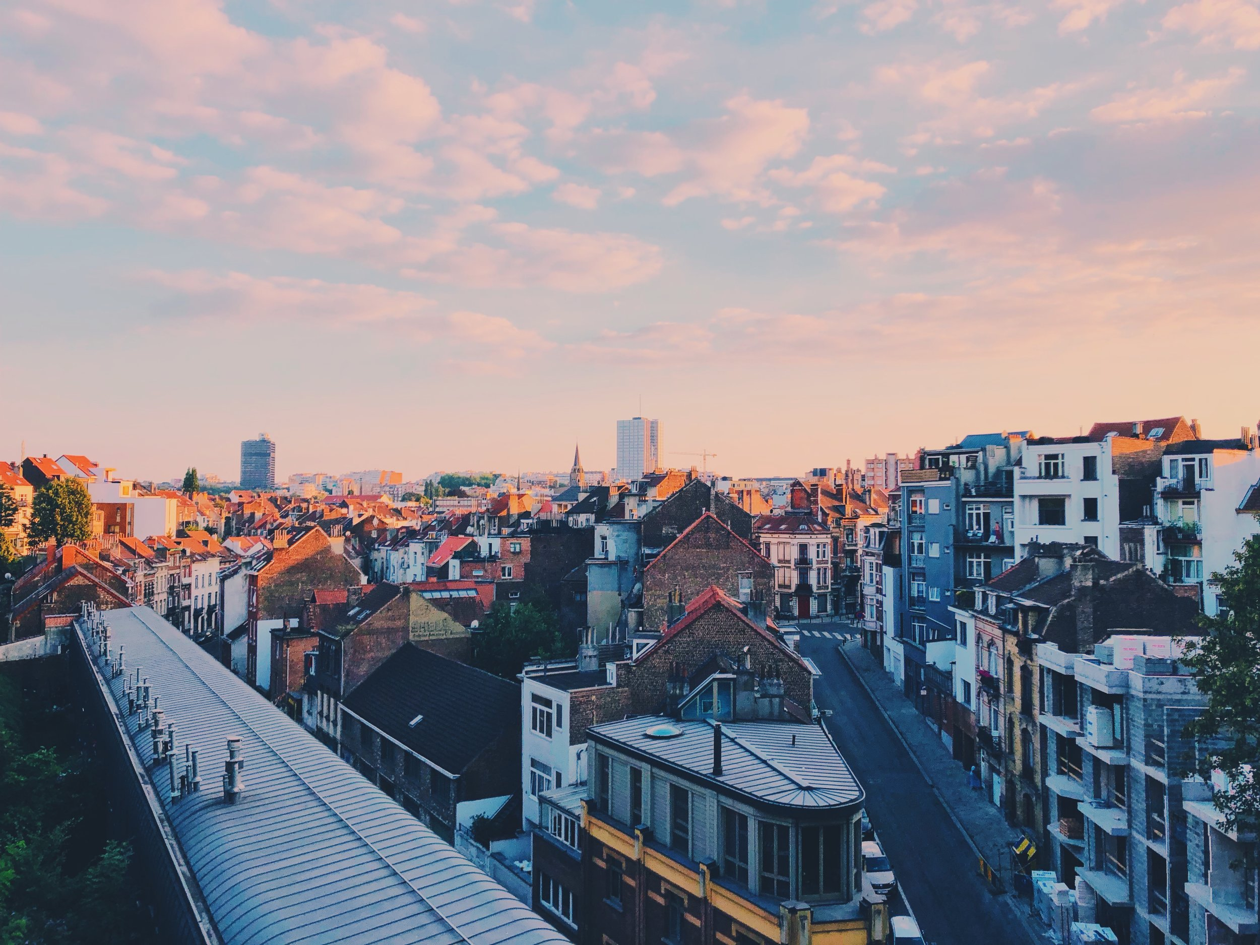 Ons Charter - W100: Brussel voor vrouwen <-> Vrouwen voor BrusselLees verder