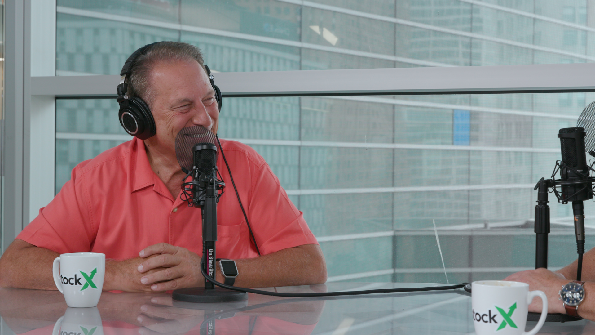 THE SPEED OF THE GAME: EPISODE 2 - TOM IZZO