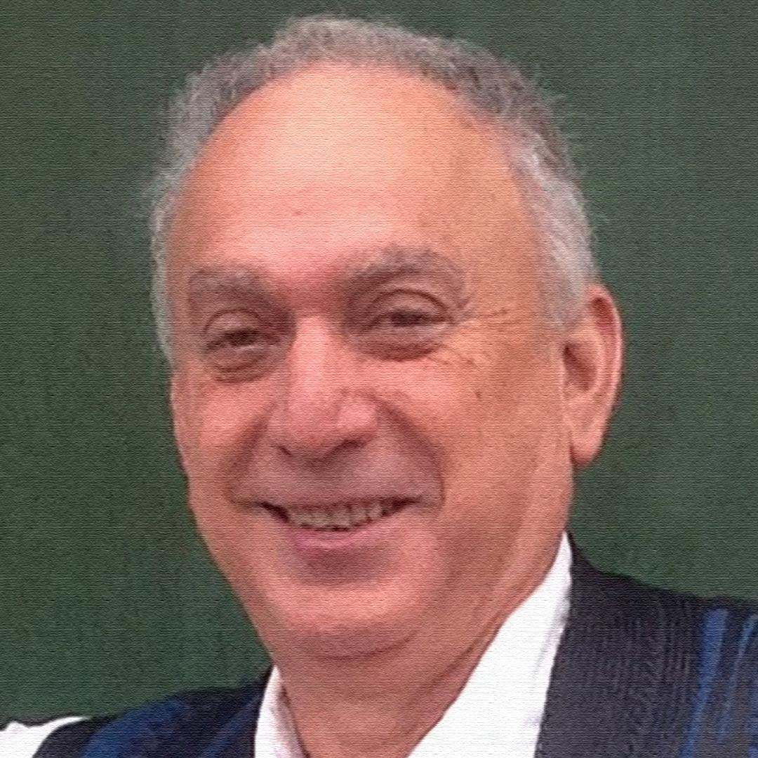 Michael Ginsburg