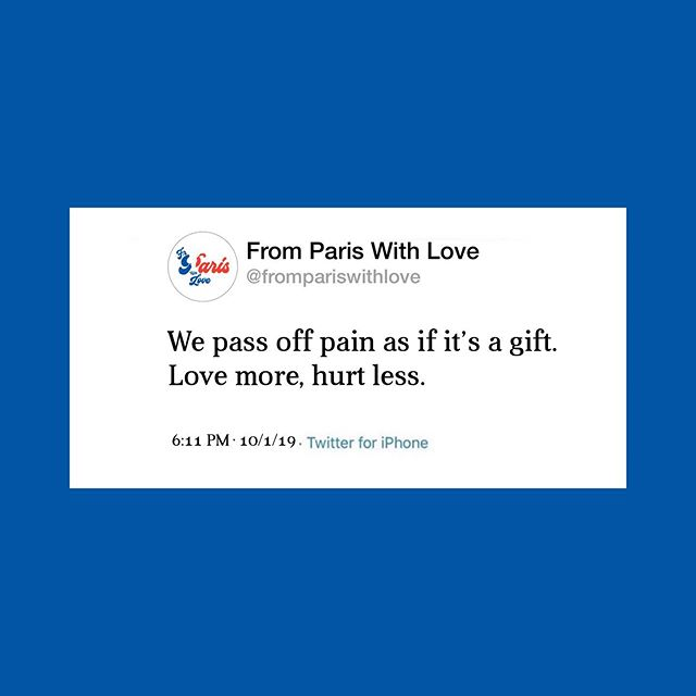 """From Paris With Love"" is a Free Pop-Up Exhibit on October 19th in New York. • • • Traveling to Paris gave a sense of love but the good and bad of love. Love may hurt us at times but we must not pass on that hurt to others.  Play▶️ ""SAINt JHN - Borders"""