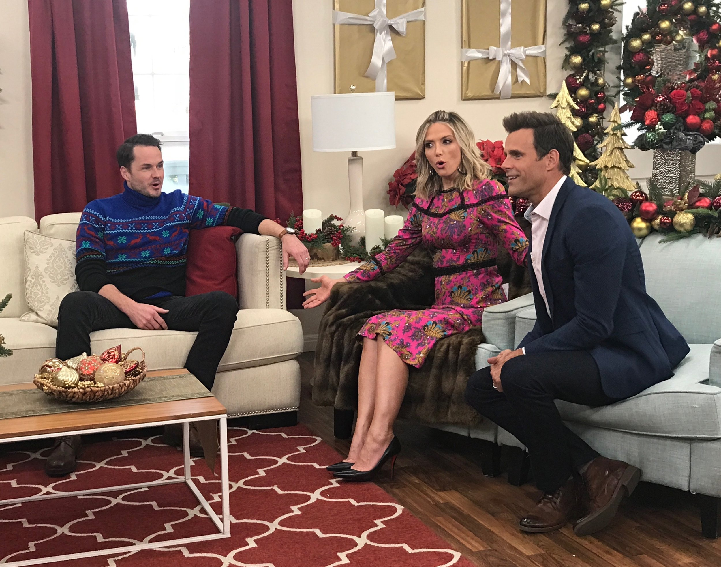 Home and Family  2018