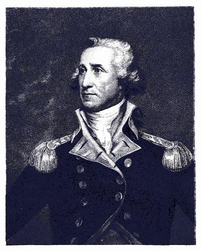 Georges Washington