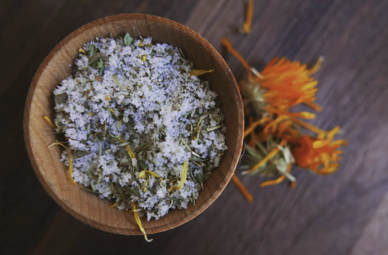 Lavender Infused Olive Oil Class brought to you by East Bay Herbal $20 - 11 a.m. - 11:45 a.m.Come with curiosity and leave with your own small bottle of lavender infused, Soul Food Farm Estate Olive Oil. $20 per person. Only 20 spots available. Purchase tickets here.
