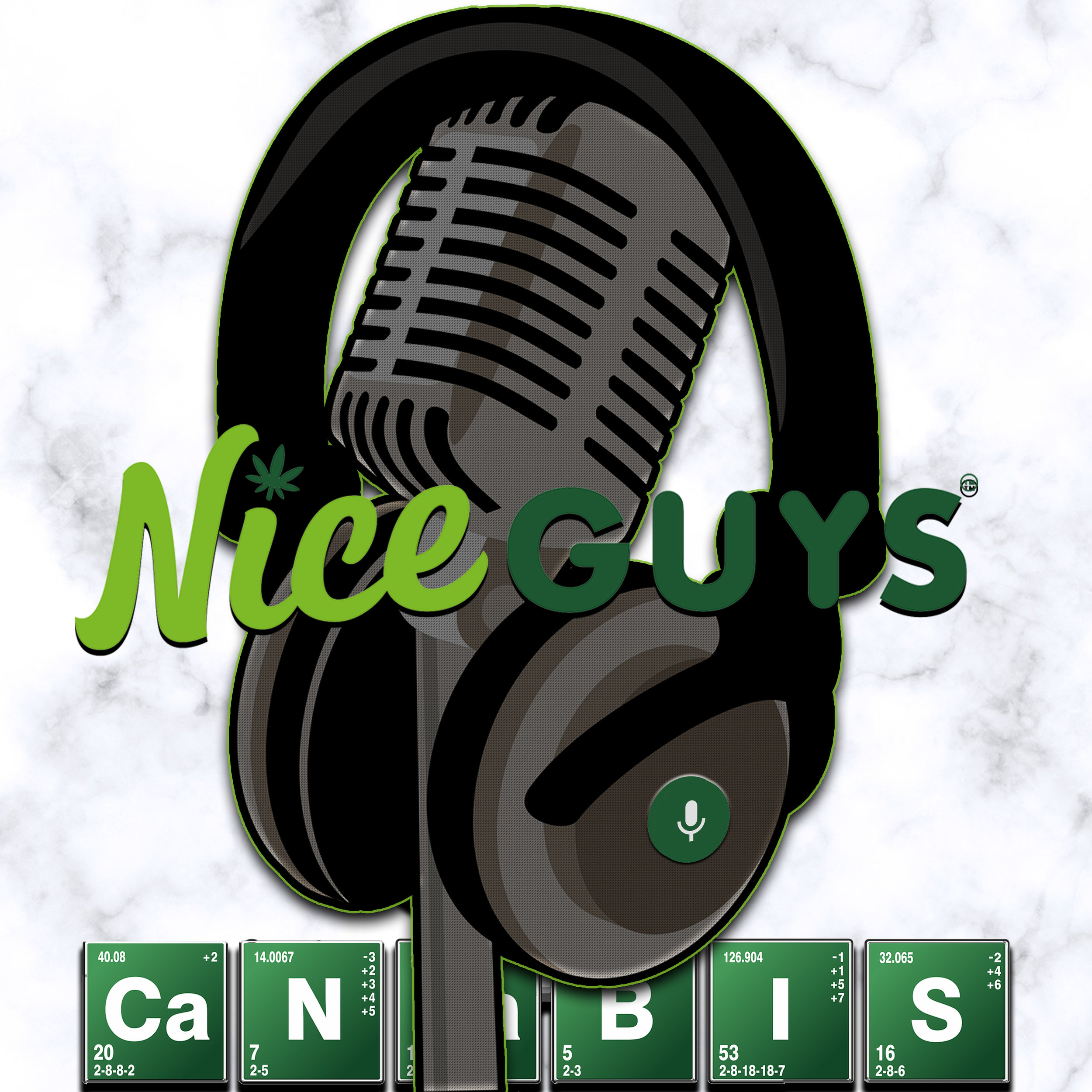 Not Your Average Nice Guys Podcast - Take a peak into the legal California cannabis industry by listening today.