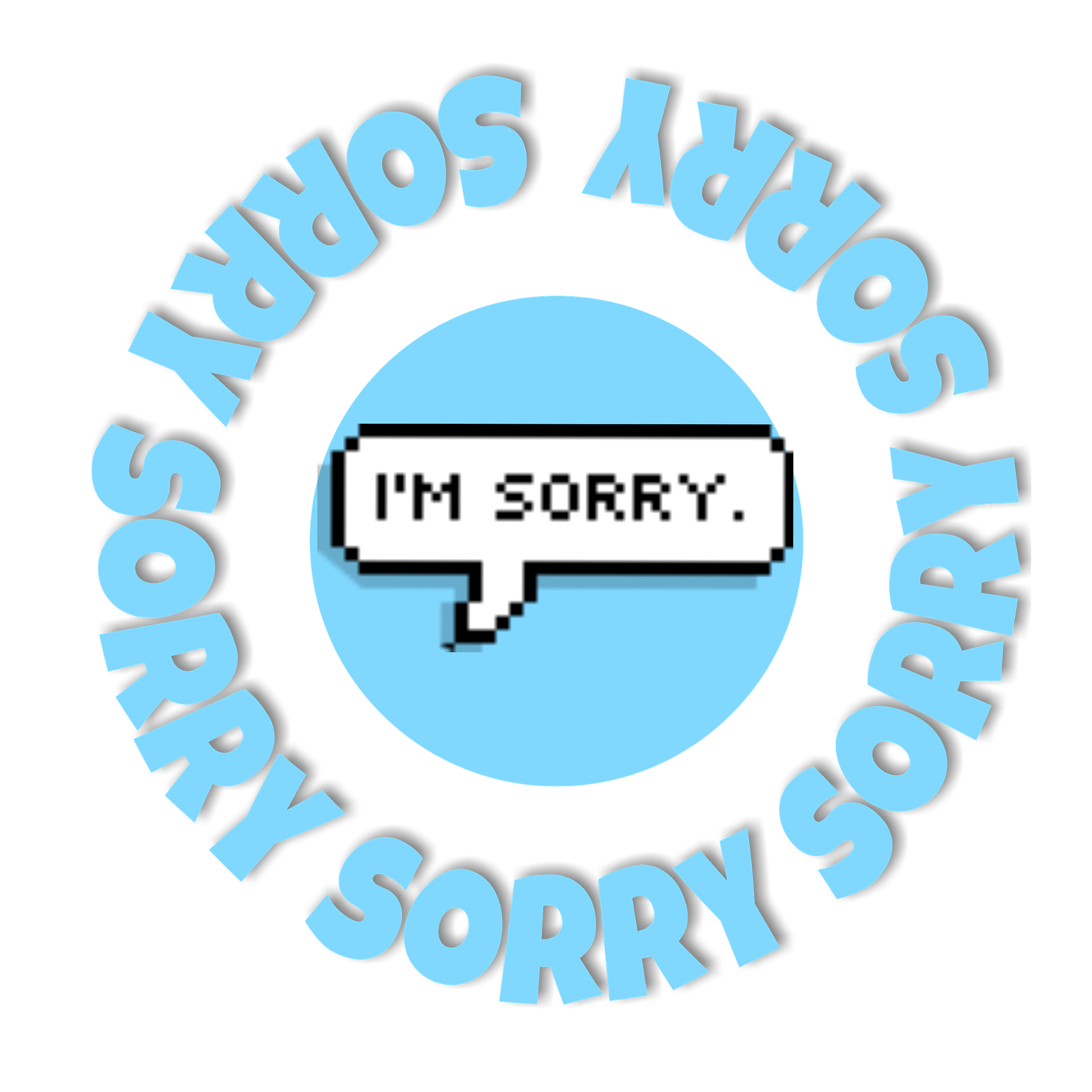 A Burned Out Apology - I was wrong.