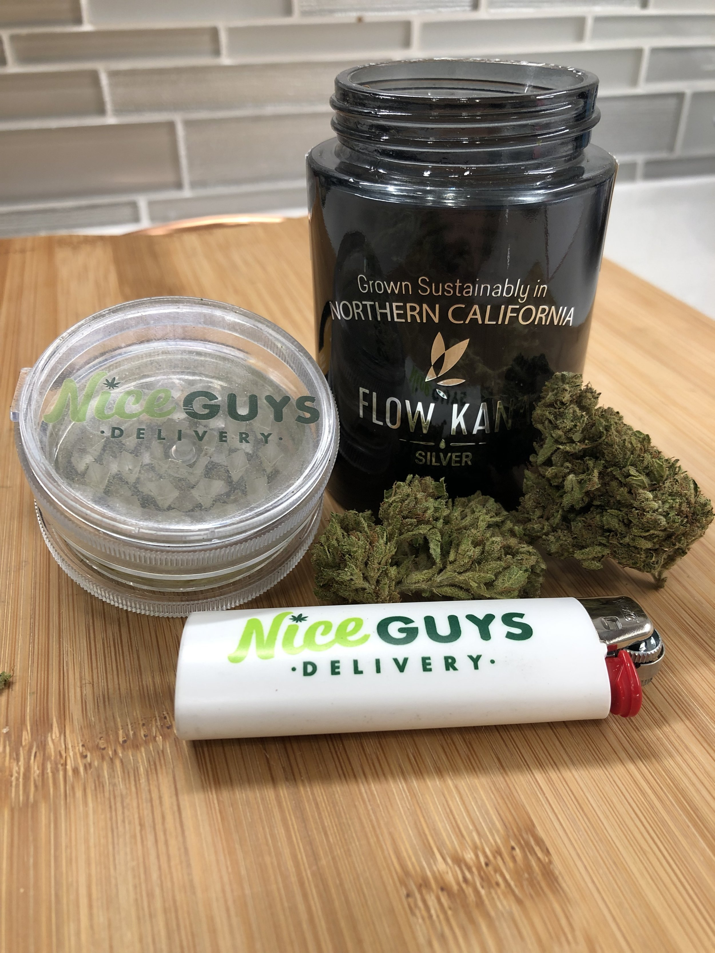 My Cannabis Fast - Join me as I step away from the plant I love.