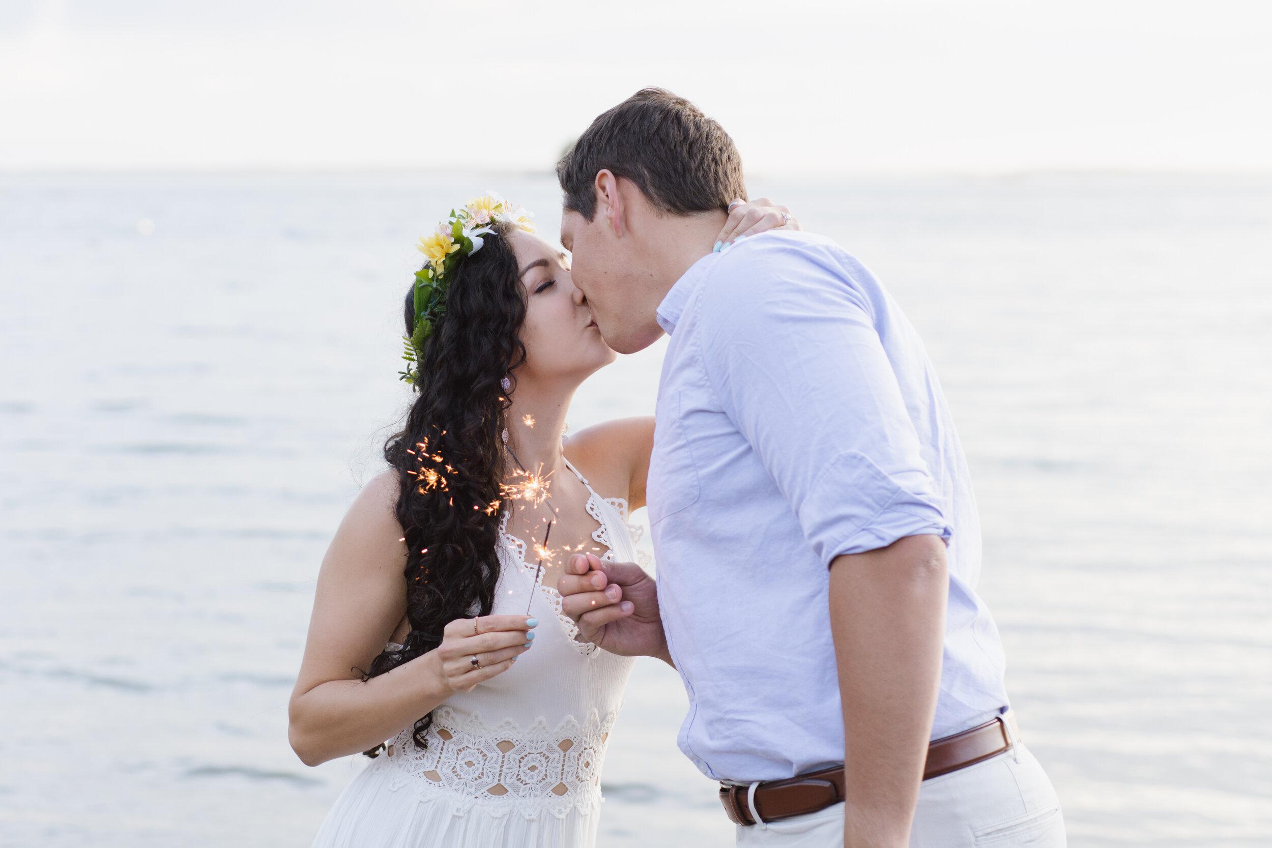 Kaleigh & Dan Maine Proposal