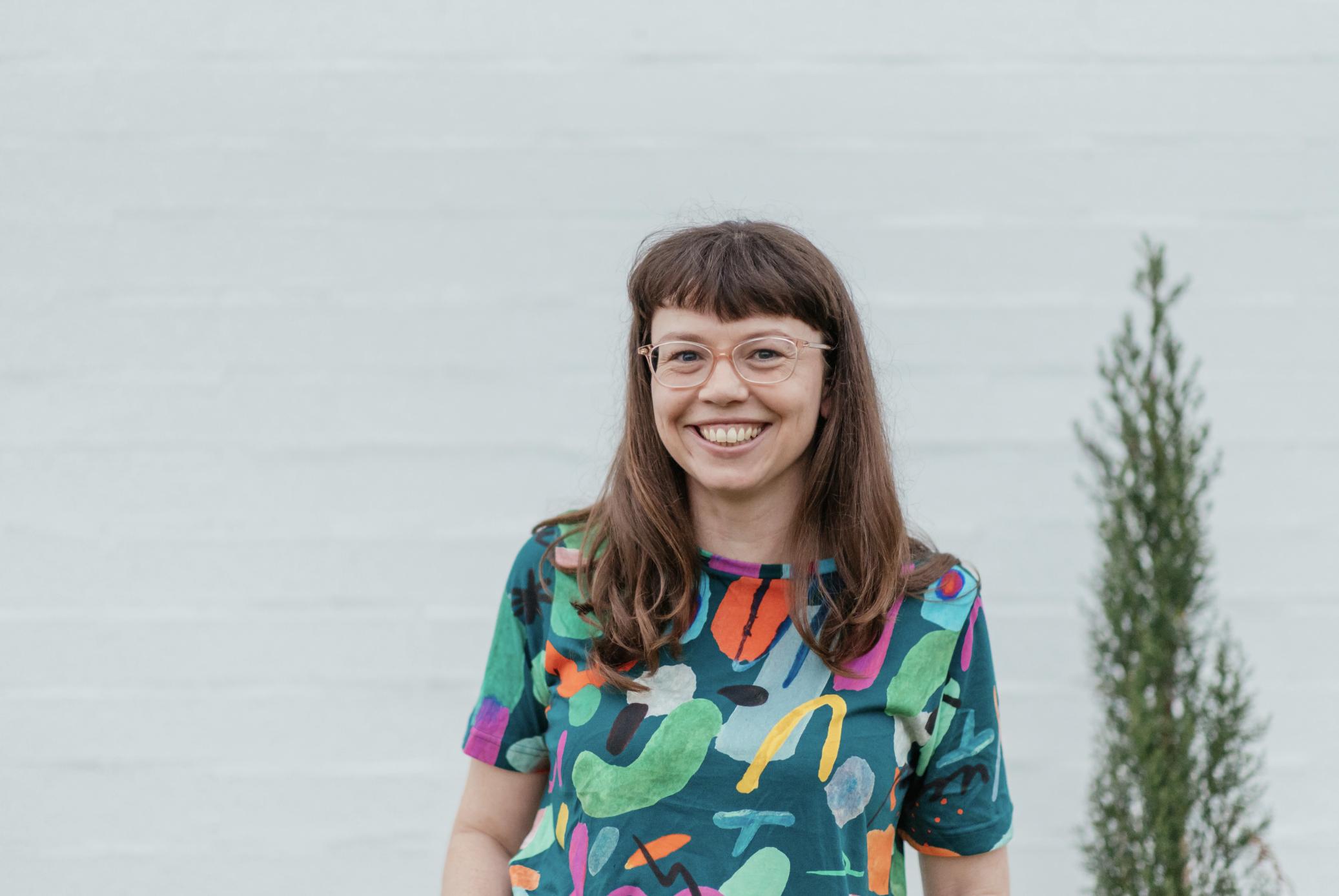 Jessica roberts - Branding Photographer + Lover of Cacti