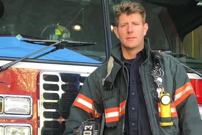 plant based diet fireman
