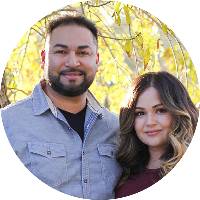 Campus Pastors - Albert and Genny Castaneda feel honored and excited that Jesus would choose them to show His heart, vision, and love to people. They are here to meet and come alongside anyone in need. Gateway City Church Phoenix-Gilbert is a place where anyone from any background, nationality, or age can belong. If you want to live a life of purpose, a new start, healing, freedom, discipleship, and a place to call home, Albert and Genny want to welcome you to Gateway City Church in Gilbert, AZ.