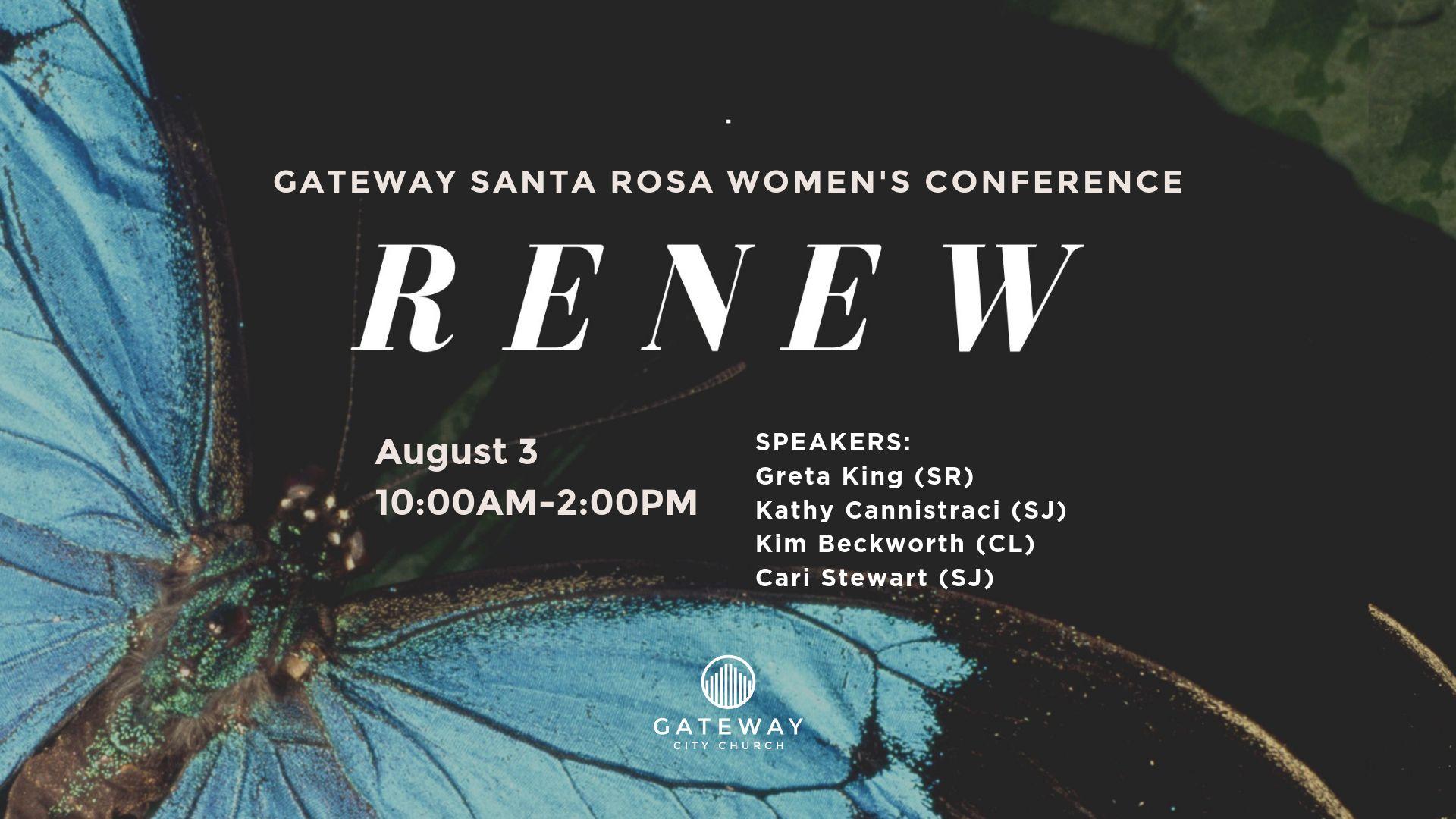 Santa Rosa Women's Conference.jpg