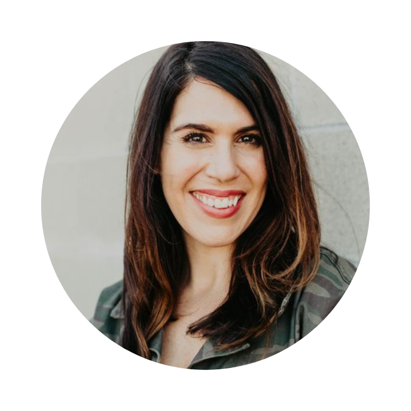 Jerushah Tanner - Jerushah Tanner currently serves as the Executive Pastor at Living Hope in Oregon. She is madly in love with Jesus and wants to be part of people experiencing His incredible grace.