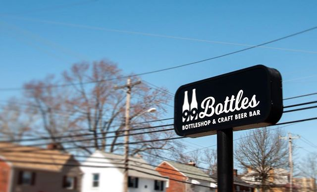 Check out our new menu at https://99bottlespgh.com/food Stop in and try one of our delicious new items or even an old favorite!