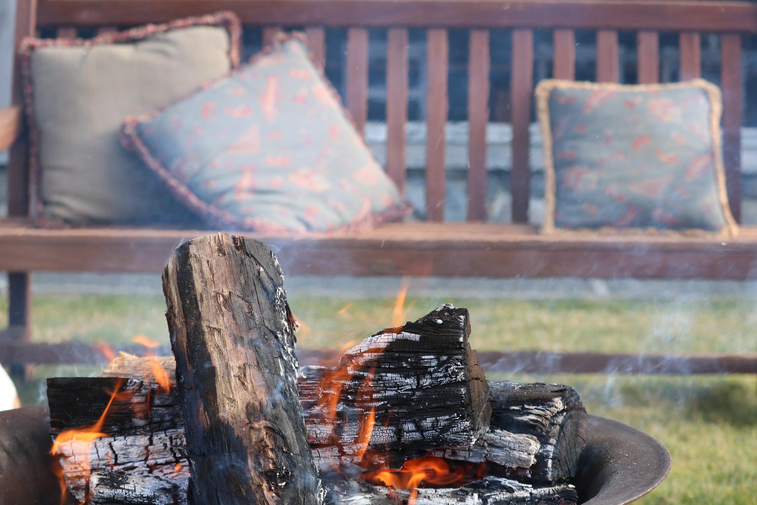 Poronui Passage - Campfire.JPG