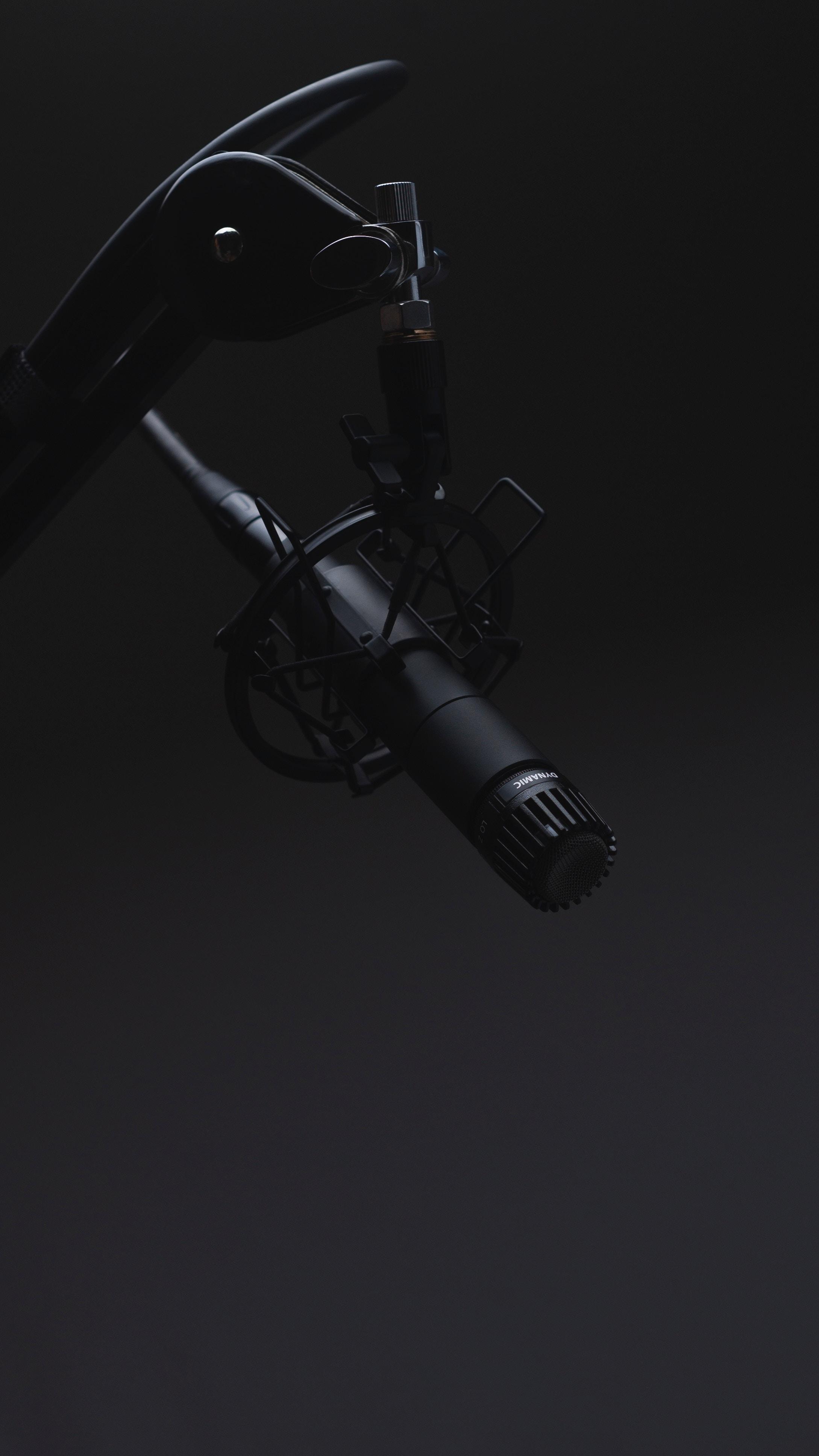 Audio Equipment -