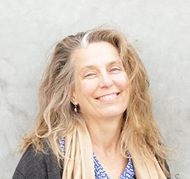 Christine Pierron