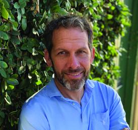 Steve Nuhn