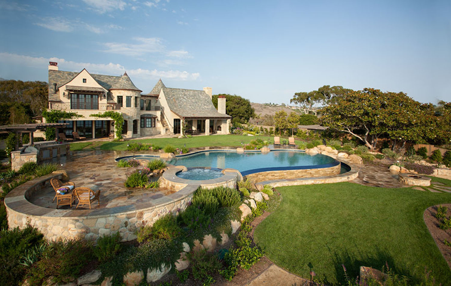 SEA CLIFF ESTATE