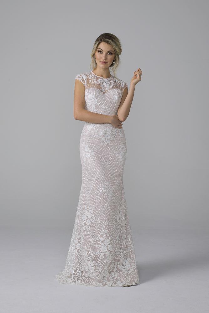 "Style 19117 - ""Jasmine"""