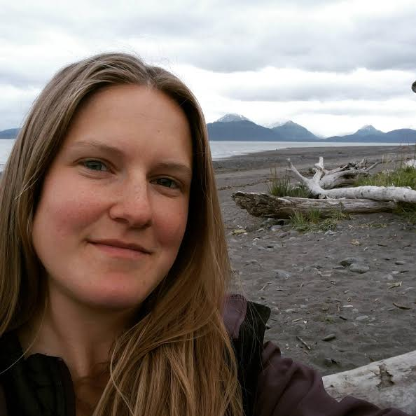Nalani Schroeder- Adventure Camp Alaska