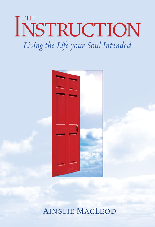 This book opened me to the idea of Soul Levels and Soul Types. I'm a Thinker Type! Discovering this about myself was the first time I sincerely and consciously gave myself permission to just be who I am.