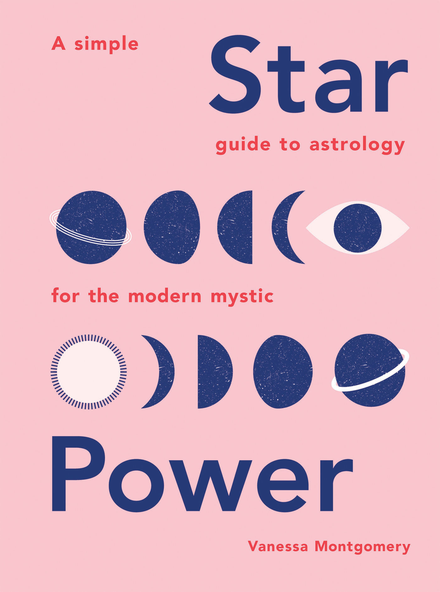 This is a great reference book to understand astrological terminology and how the signs work together. It's a great resource for beginner to intermediate astrology lovers.