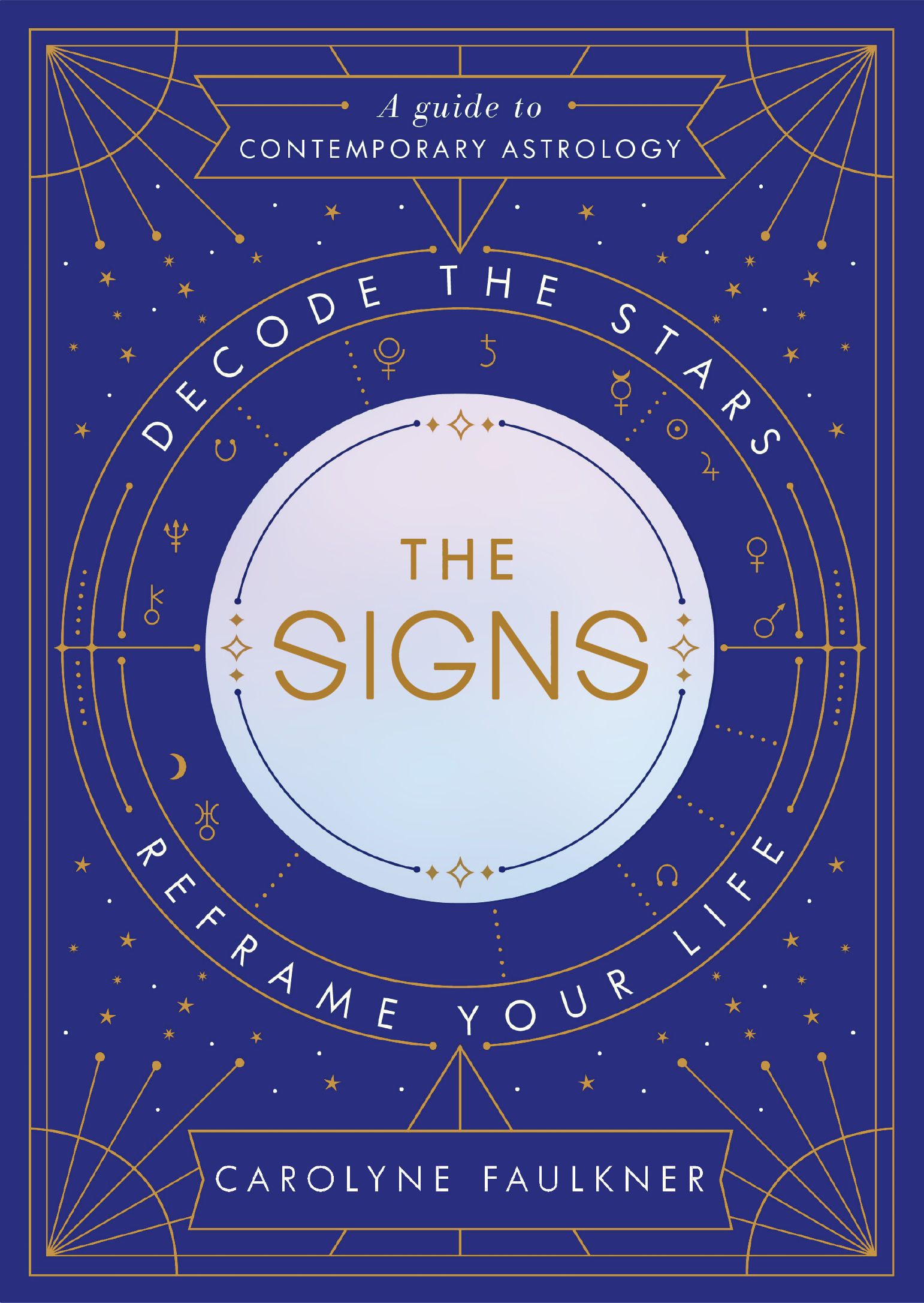 Another great reference book for astrology basics.