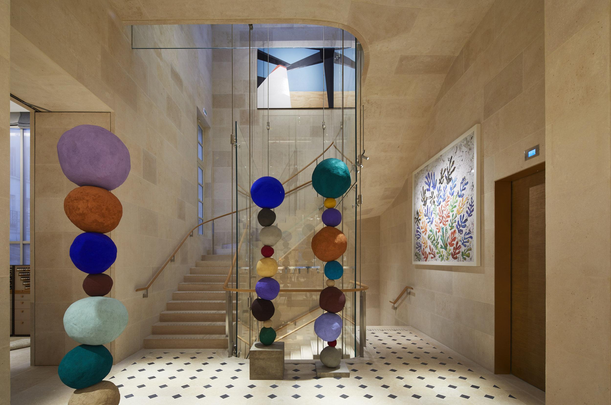 Peter Marino Architects