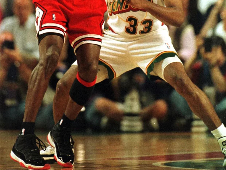 sports shoes 5222a d2f66 Legends Games — Those Kicks