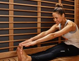 Infrared Sauna Therapy - The ultimate in detoxification therapy, far infrared heat has many health benefits including: increasing blood flow to the muscles, reducing pain and stiffness in the joints, and promoting overall healing.