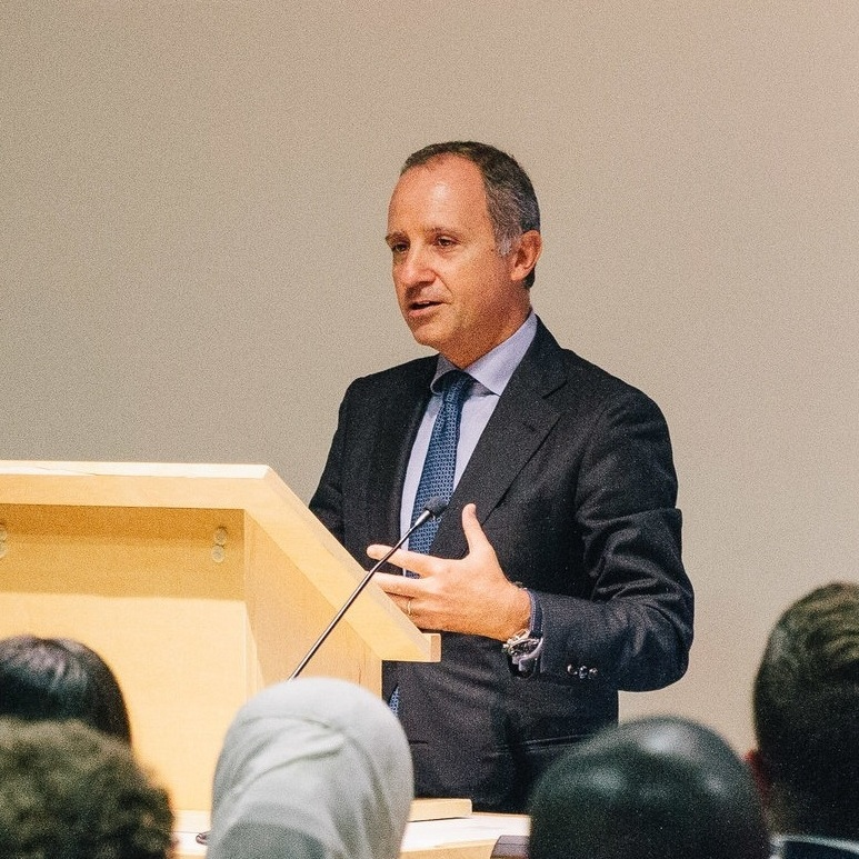 Armando Varricchio, Italian Ambassador to the US