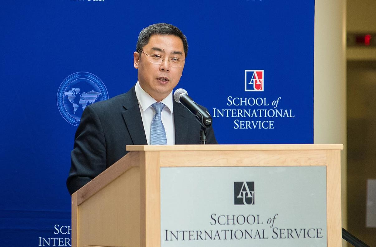 Minister Li