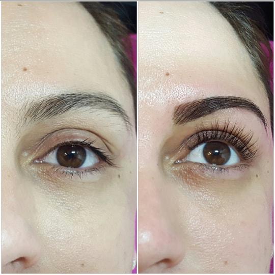 Eye lashlift Miramar