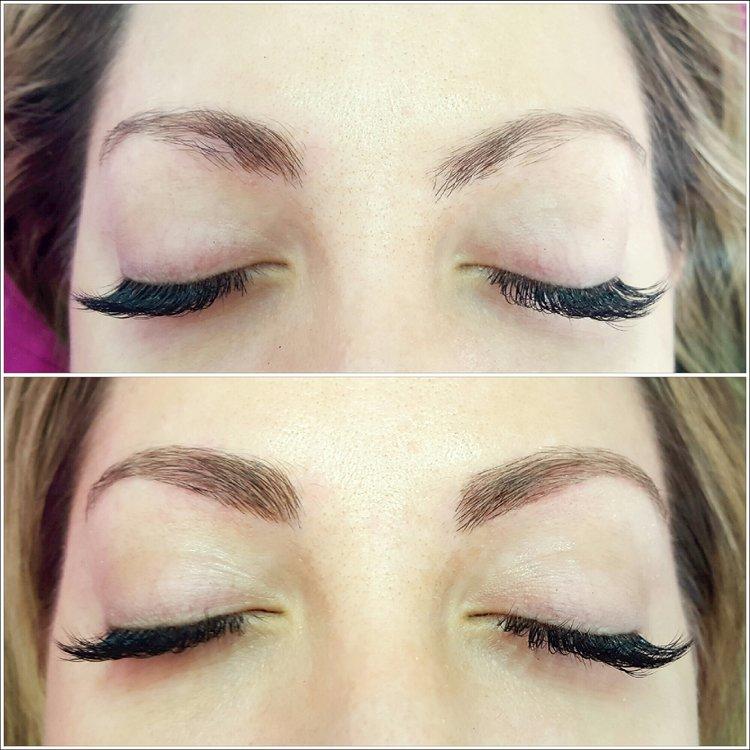 Eyebrow Microblading Florida
