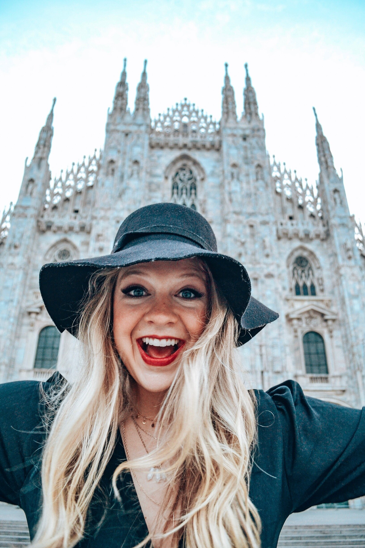 Duomo di Milan - explore the beatutiful Milan Cathedral