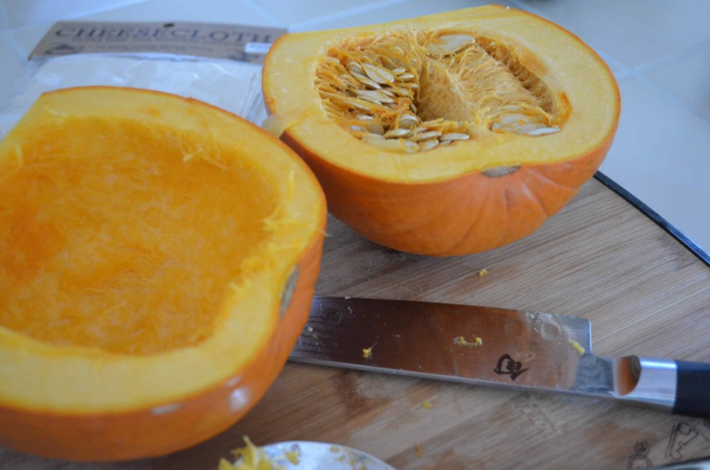 pumpkin puree 13