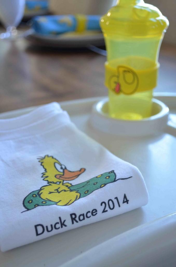 duck race 2014 shirts