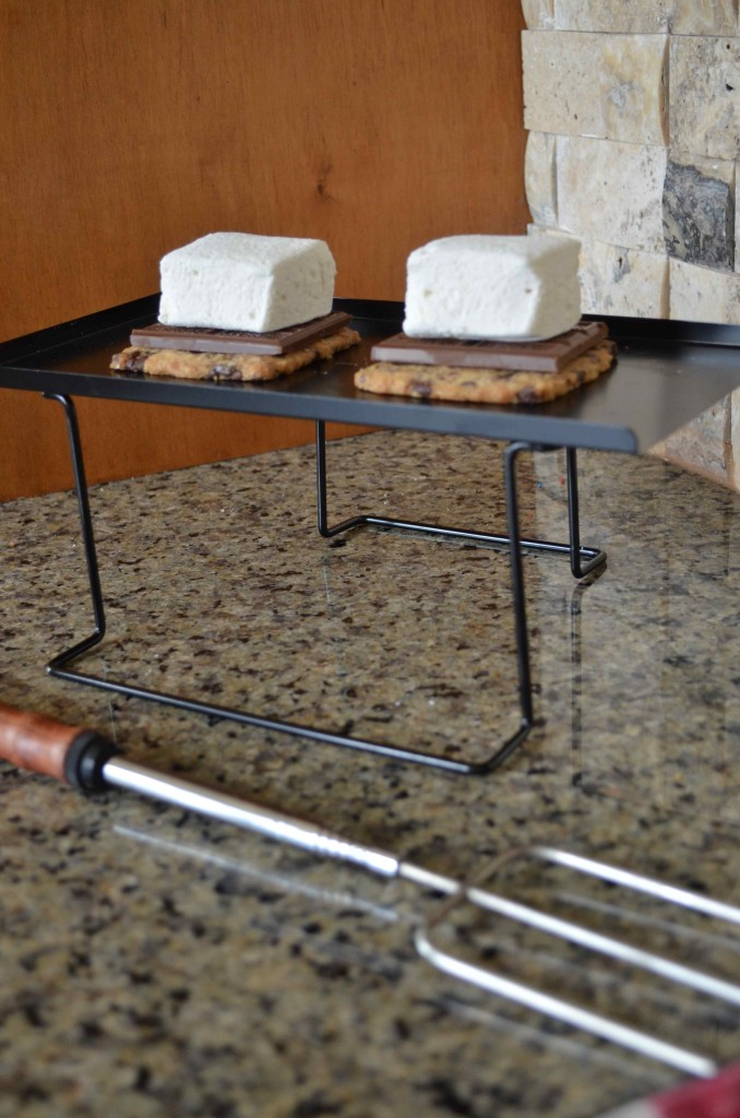 smore and grill
