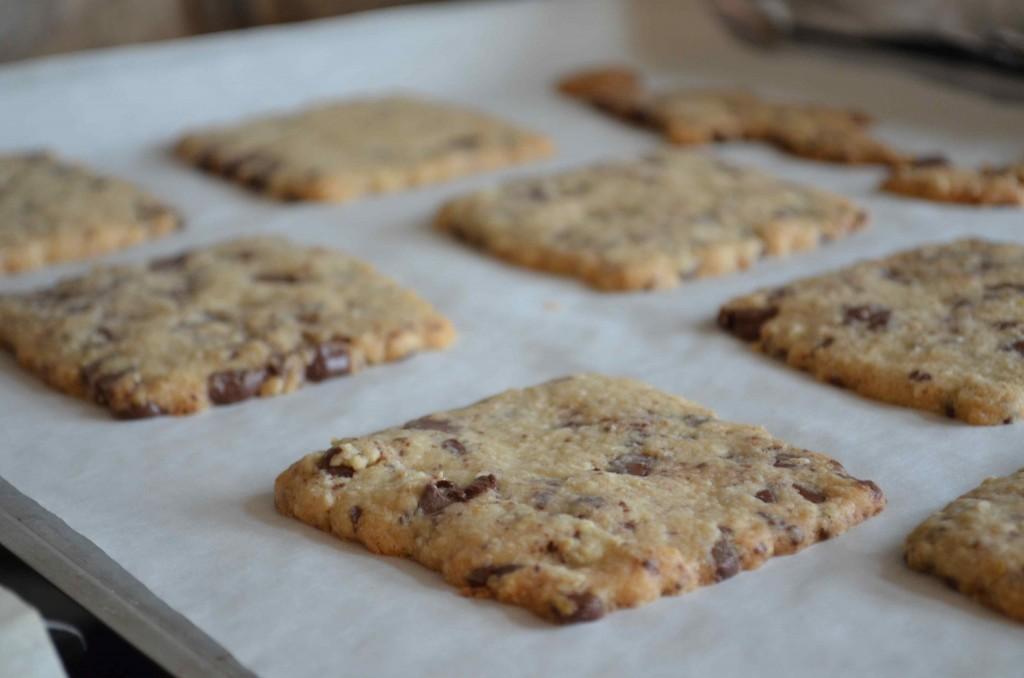 smore cookie
