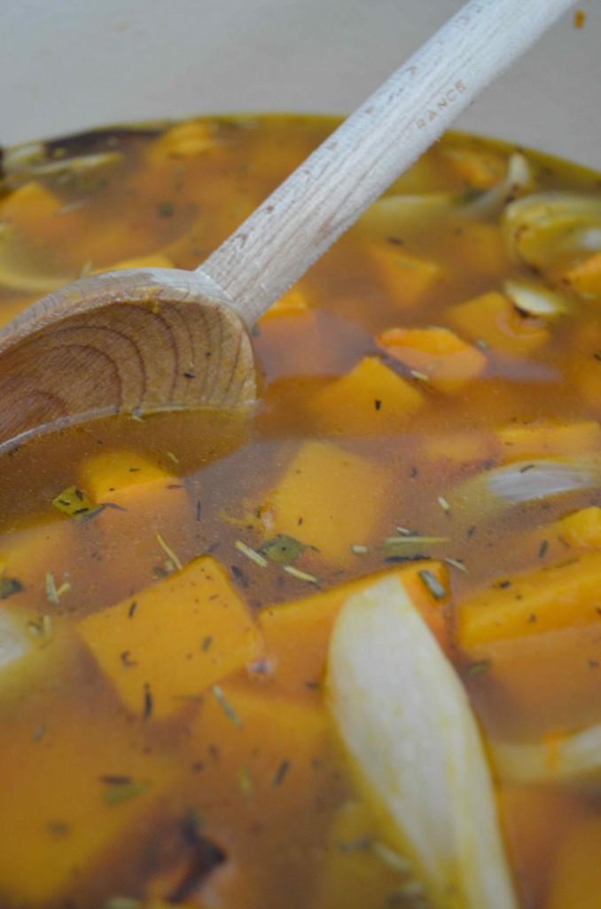 bn soup 18