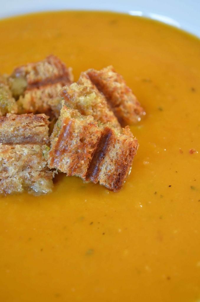 bn soup
