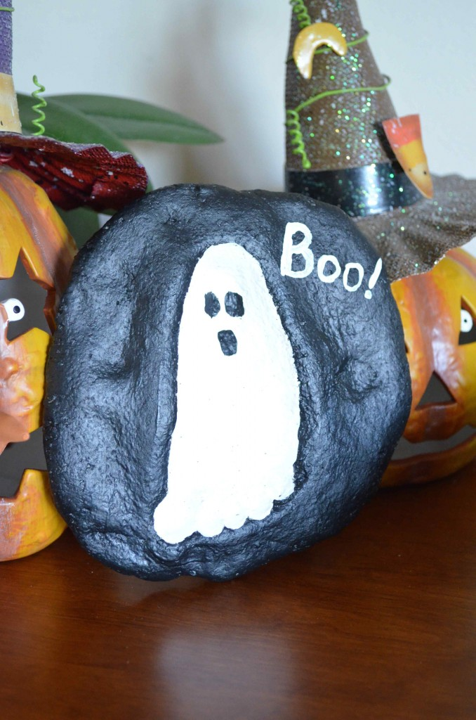 halloween kid craft