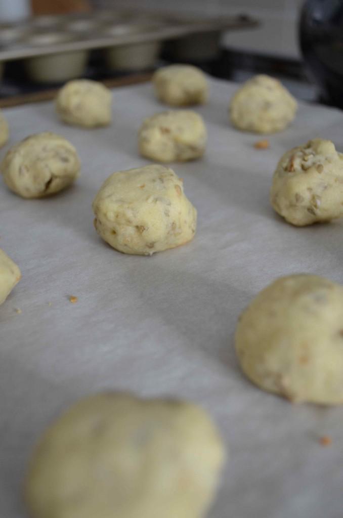 snowball cookies 10