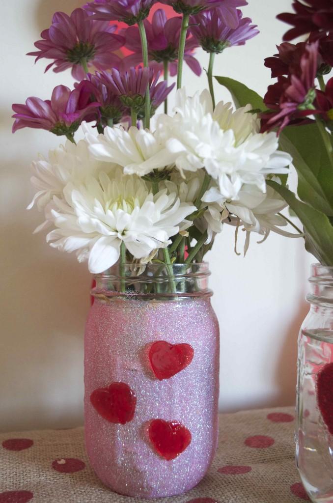 heart vases 1