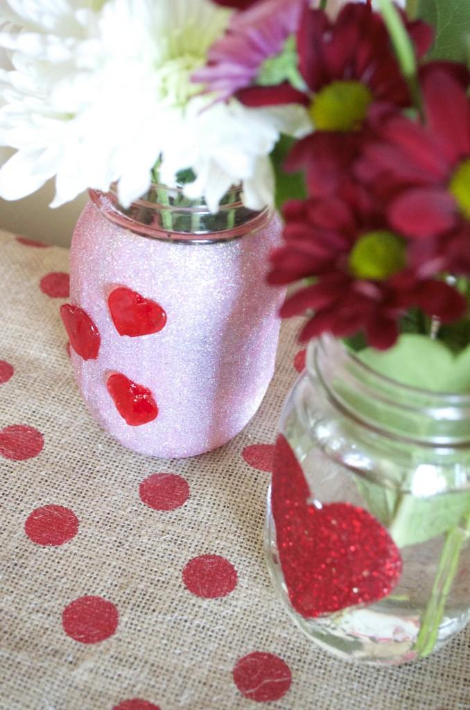 heart vases 6
